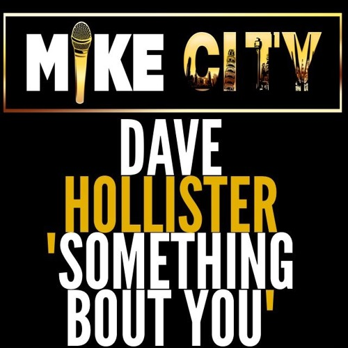 Dave Hollister Something Bout You