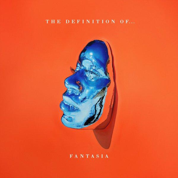 Fantasia The Definition Of Album Cover