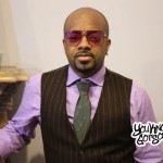 """Jermaine Dupri Talks New Song """"Change"""", Joint Project With Anthony Hamilton, Update On Usher's Album (Exclusive)"""