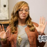 Miss Mulatto Interview: Signing With Jermaine Dupri, Winning The Rap Game, Life in the Spotlight