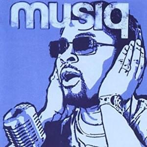 Musiq Soulchild Juslisen
