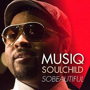 Musiq Soulchild SoBeautiful