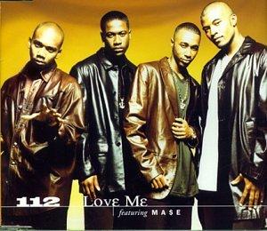 112 Love Me