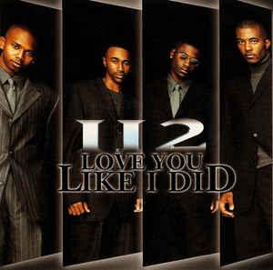 112 Love You Like I Did