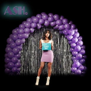 Ash Please Like Me EP