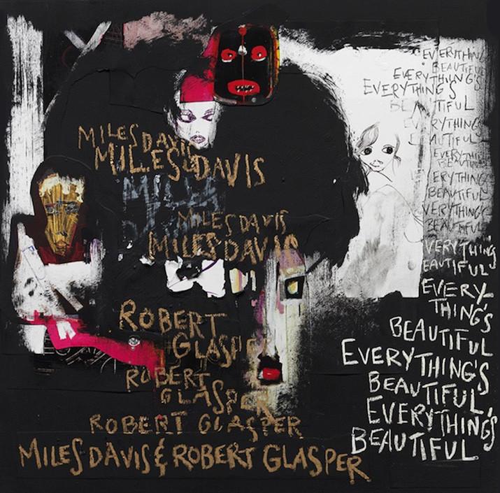 Robert Glasper Miles Davis Everythings Beautiful