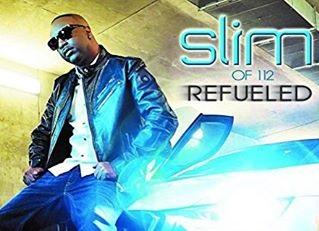 Album Review: Slim of 112 – Refueled