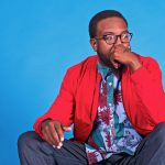 PJ Morton Introduces Inspirational Artist JoJo Martin via his Morton Records Label