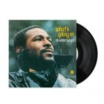New Music: Marvin Gaye - What's Going On (Duet with BJ the Chicago Kid)