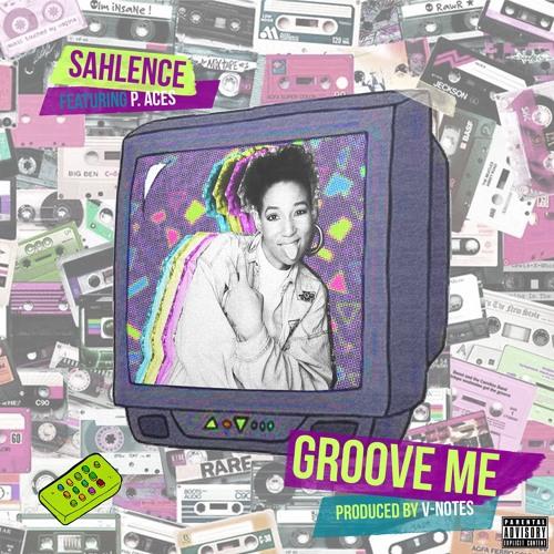 Sahlence Groove Me