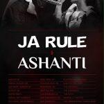 Ja Rule & Ashanti Announce US Tour