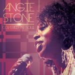 "Angie Stone Announces New Cover Album ""Covered in Soul"", Releases First Single ""I Believe"""
