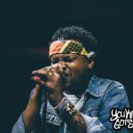 New Music: BJ the Chicago Kid - Cheating on Us (Produced by Salaam Remi)