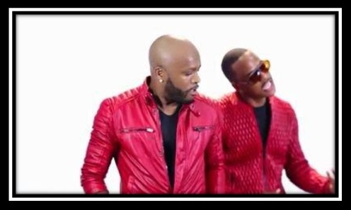 """Bobby Brown Signs New Group Paul Campbell, Introduces New Single """"No Let Up"""""""