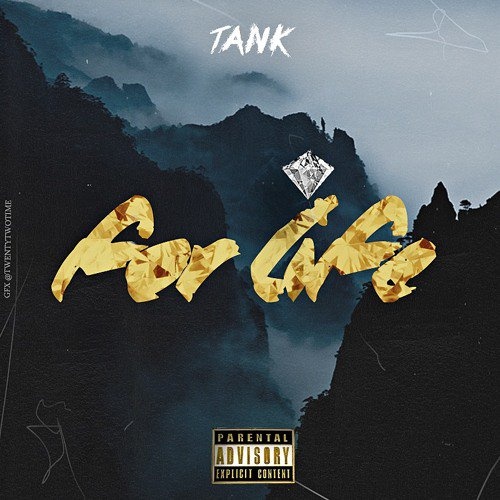 Tank For Life