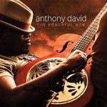 """Anthony David Releases """"Beautiful Problem"""" Video with India Arie"""