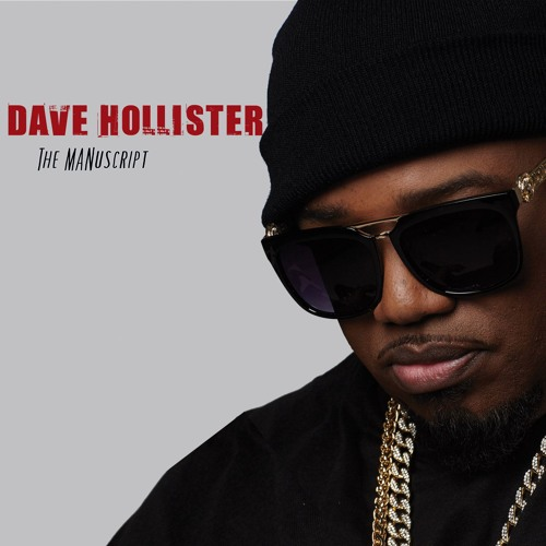 Dave Hollister The MANuscript Album Cover
