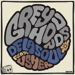 "De La Soul Bring out Vintage Usher on New Song ""Greyhounds"""