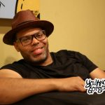 """Eric Roberson Talks New Album """"LNS"""", His Writing Process, Why He Never Gave Up (Exclusive)"""