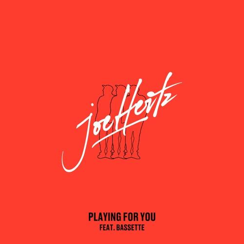 Joe Hertz Playing for You Bassette