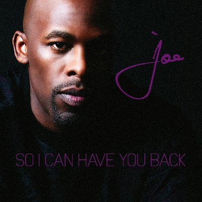 Joe So I Can Have You Back
