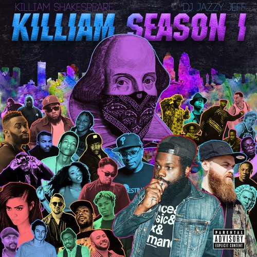 Killiam Shakespeare Killiam Season 1