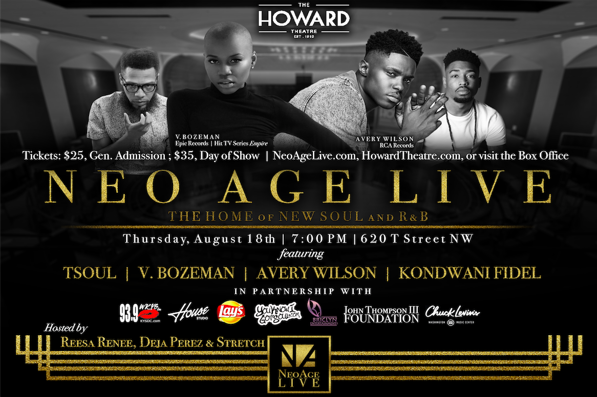 Neo Age Live