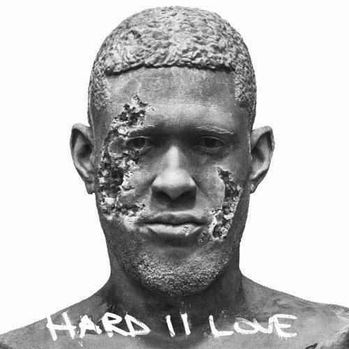 Album Review: Usher – Hard II Love