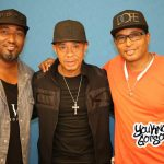 """After 7 Interview: New Album """"Timeless"""", Bond with Babyface, Returning After 20 Years"""