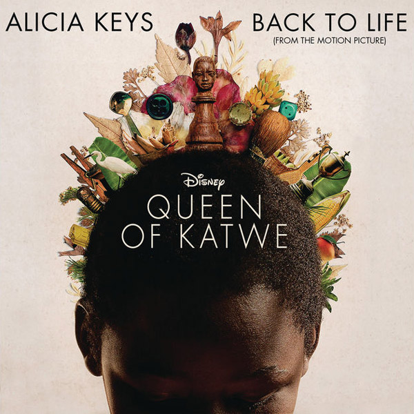 Alicia Keys Back to Life