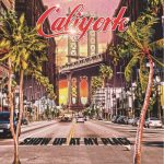 New Music: CaliYork (Austin Brown & DJ Tony Touch) - Show Up At My Place