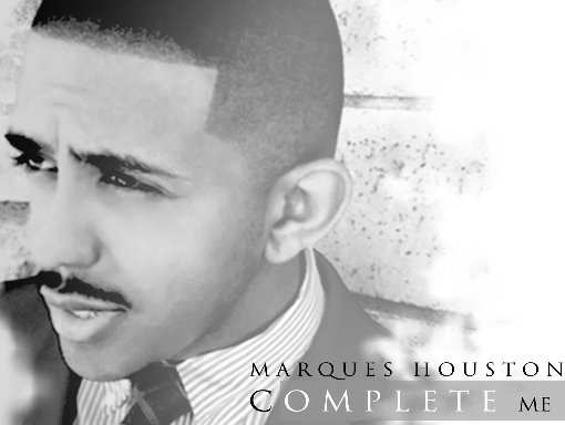 New Video: Marques Houston – Complete Me