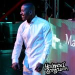 "Marques Houston Performing His New Single ""Complete Me"" (Live Video)"