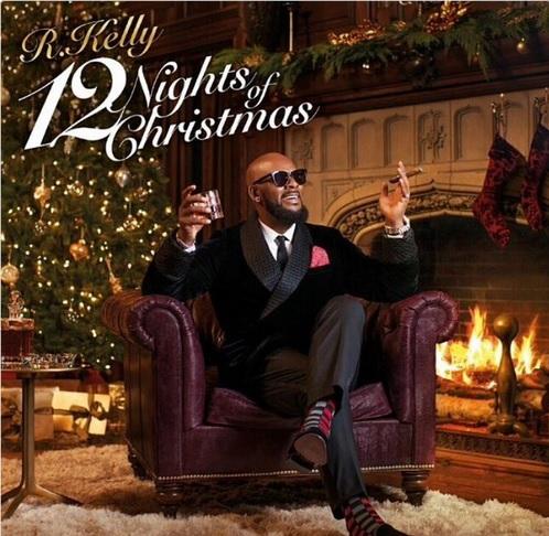 R. Kelly 12 Nights of Christmas