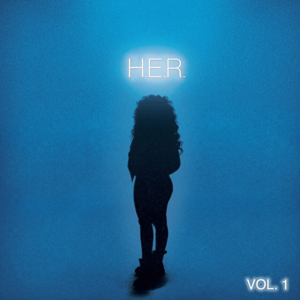 EP Review: H.E.R. – Vol. 1