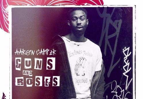 New Music: Aaron Camper – Guns and Roses