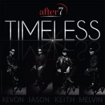 "After 7 Reveal Cover Art for Upcoming Album ""Timeless"", Celebrate ""Let Me Know"" Hitting Top 10"
