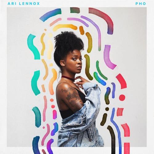Ari Lennox Pho EP