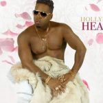 "Stream Bobby V.'s New Album ""Hollywood Hearts"""