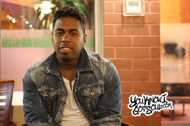 Bobby V Picks 5 of His Songs That Should Have Been Singles (Exclusive)