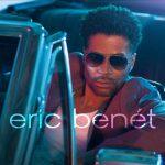 Album Review: Eric Benét - Eric Benét