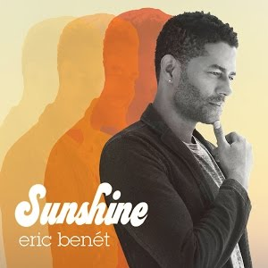 Eric Benet Sunshine