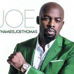 Joe Releases Trailer for Upcoming Album #MyNameIsJoeThomas