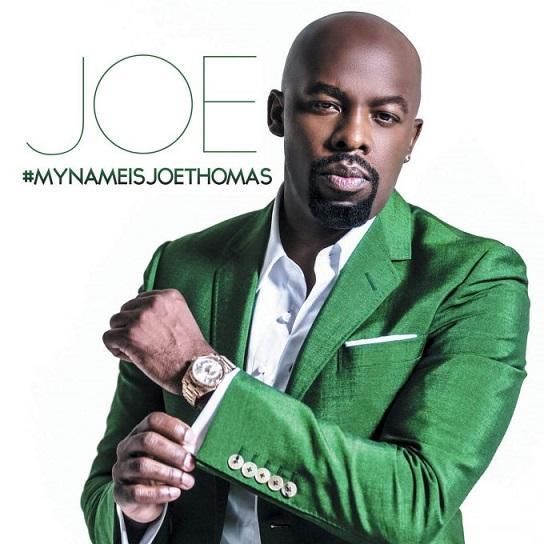 Joe My Name is Joe Thomas
