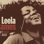 New Music: Leela James - Don't Want You Back