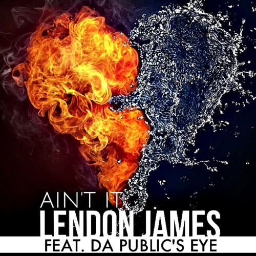 Lendon James Aint It