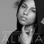 New Music: Alicia Keys - Blended Family (What You Do For Love) (Featuring A$AP Rocky)