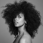 New Music: Alicia Keys - Holy War