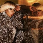 "Mary J. Blige Reaches the #1 Spot on Urban A/C Radio with ""Thick of It"""