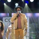 """Anthony Hamilton Performs """"Letter to the Free"""" with Common Live on Today"""